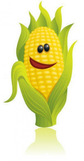 смешная кукуруза фото